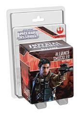 Ally Pack - Alliance Smuggler