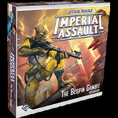 Bespin Gambit Expansion, The