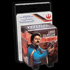 Ally Pack - Lando Calrissian