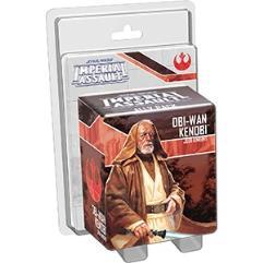 Ally Pack - Obi-Wan Kenobi