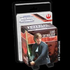 Ally Pack - Luke Skywalker