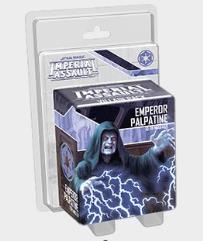 Villain Pack - Emperor Palpatine