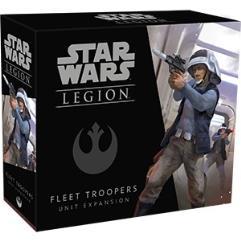 Fleet Troopers Unit Expansion