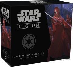 Imperial Royal Guards - Unit Expansion