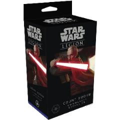 Count Dooku - Commander Expansion