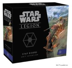 STAP Riders Unit Expansion