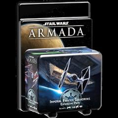 Imperial Fighter I Squadrons Expansion Pack