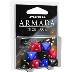 Star Wars - Armada Dice Pack (9)