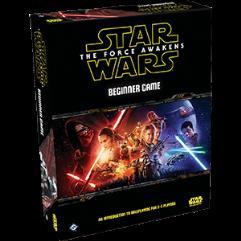 Force Awakens, The - Beginner Game