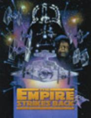 Card Sleeves - Standard CCG Size, The Empire Strikes Back (Limited Edition) (50)