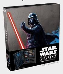 Dice Binder - Darth Vader