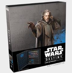 Dice Binder - Luke Skywalker