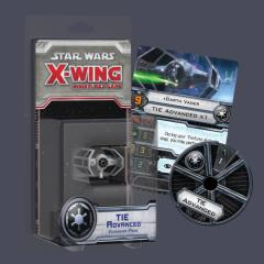 Wave 1 - TIE Advanced Expansion Pack