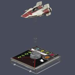 Wave 2 - A-Wing Expansion Pack