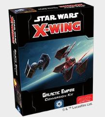 Galactic Empire Conversion Kit