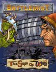 Battlemist - The Sails of War