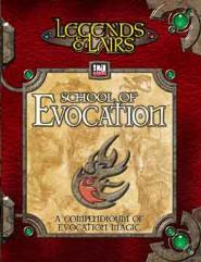 School of Evocation
