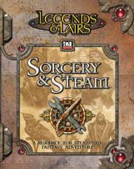 Sorcery & Steam