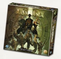 Tannhauser (1st Edition)