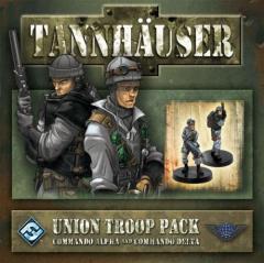 Union Troop Pack