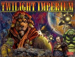 Twilight Imperium (2nd Edition)