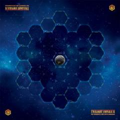 Twilight Imperium (4th Edition) Galactic Playmat