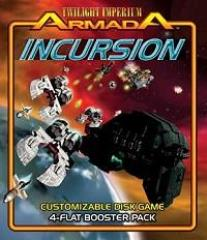 Incursion Booster Pack