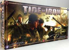 Tide of Iron w/Map Expansion #1!