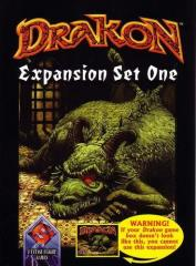 Drakon Expansion Set #1