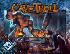 Cave Troll (2nd Edition)