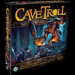 Cave Troll (3rd Edition)