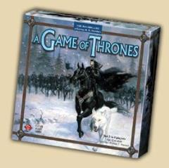 Game of Thrones, A (1st Edition)
