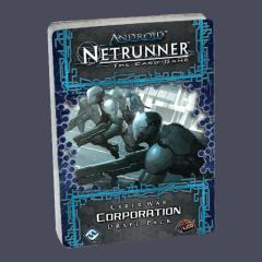 Cyber War - Corporation Draft Pack
