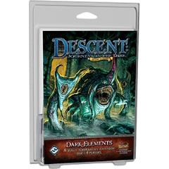 Dark Elements Expansion