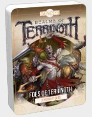 Adversary Deck - Foes of Terrinoth