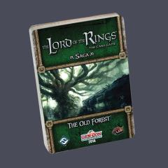 Old Forest, The - A Saga Expansion