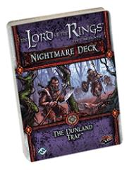 Nightmare Deck - The Dunland Trap