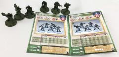 "Combat Ranger Squad ""The Gunners"" #1"
