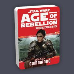 Soldier - Commando Deck