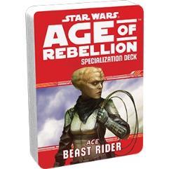 Ace - Beast Rider Deck