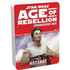 Ace - Hotshot Deck