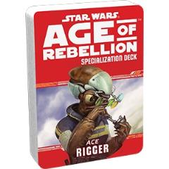 Ace - Rigger Deck