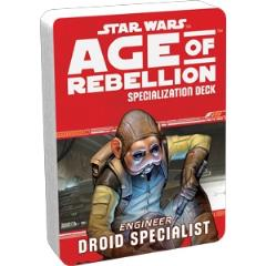 Engineer - Droid Specialist Deck