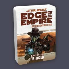 Explorer - Fringer Deck