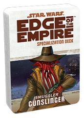 Smuggler - Gunslinger