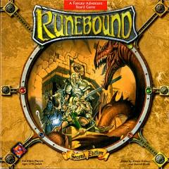 Runebound Collection #2 - Base Game + 11 Expansions!
