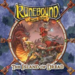 Island of Dread, The