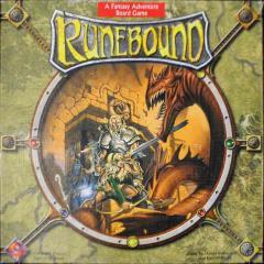 Runebound (1st Edition)