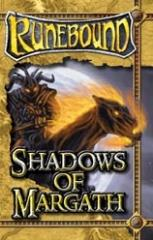Runebound Expansion #1 - Shadows of Margath (1st Edition)