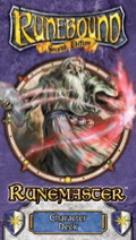 Character Deck - Runemaster